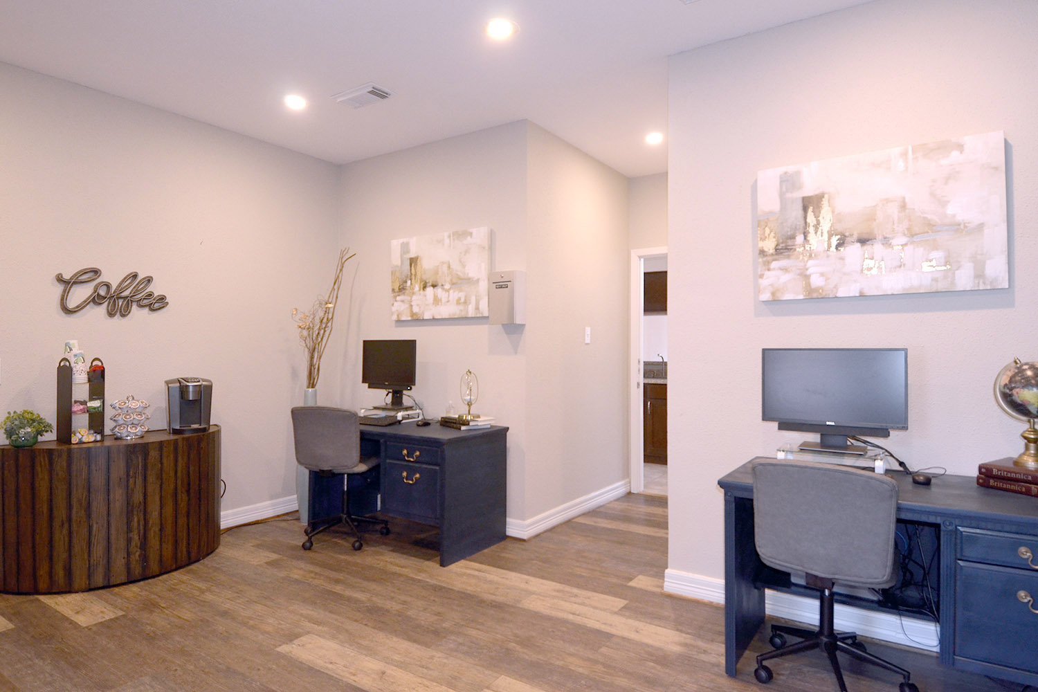 gallery 8 | Ascot Court Apartments In 77064