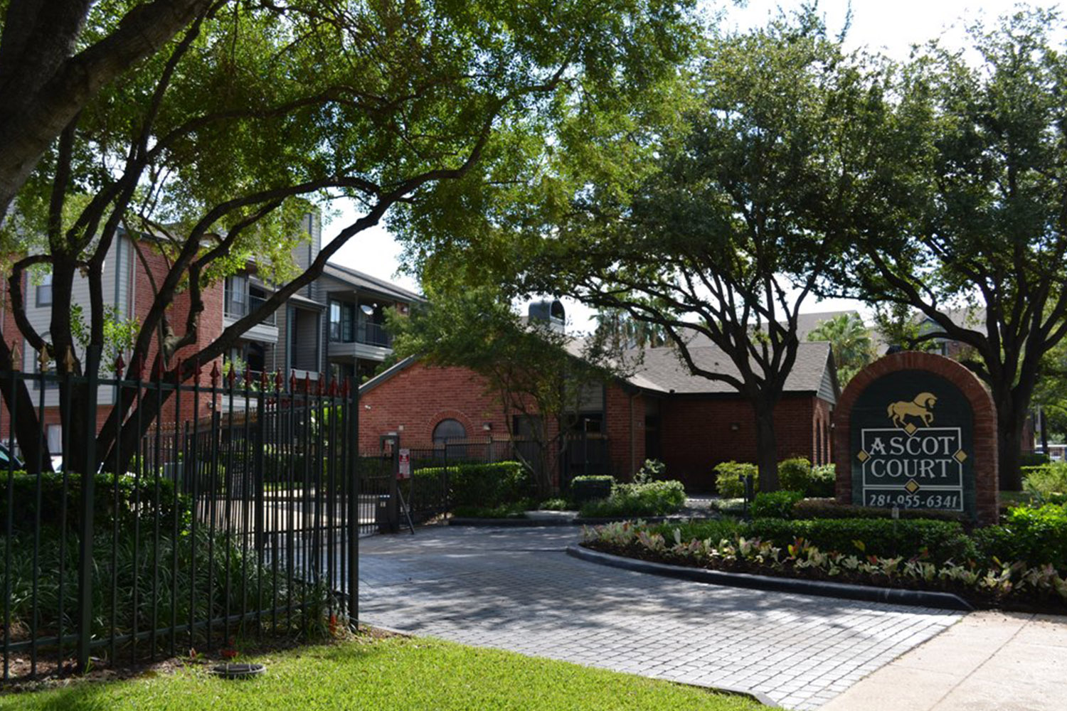 gallery 9 | Ascot Court Apartments In Jersey Village 77064