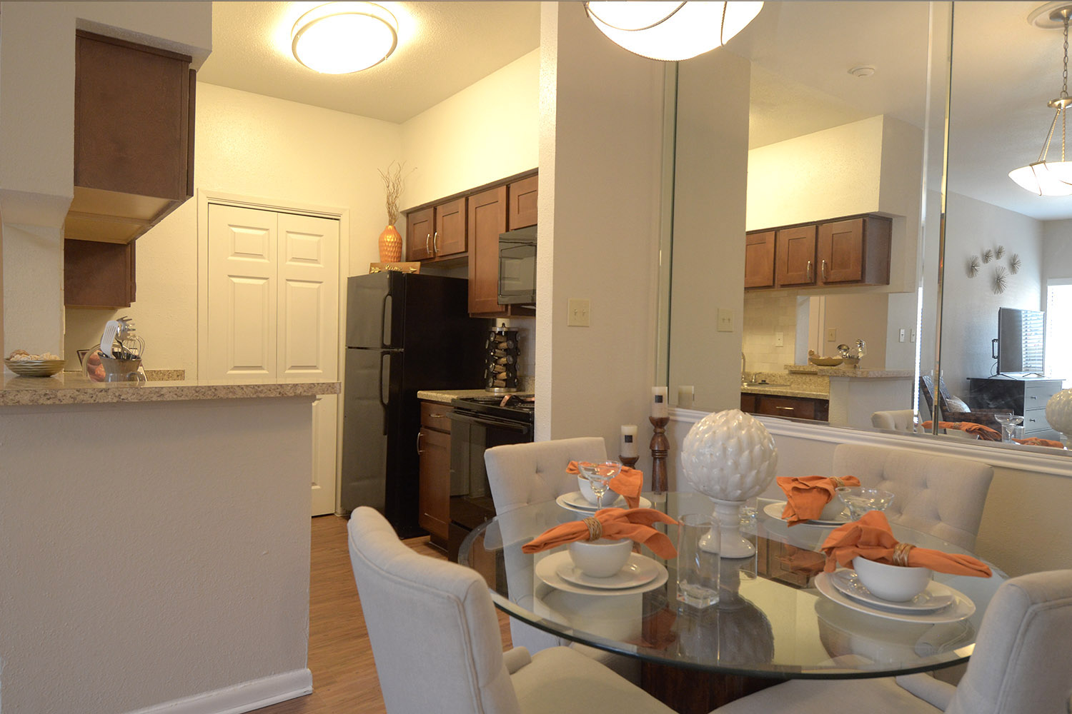 gallery 1 | Ascot Court Apartments In Jersey Village 77064